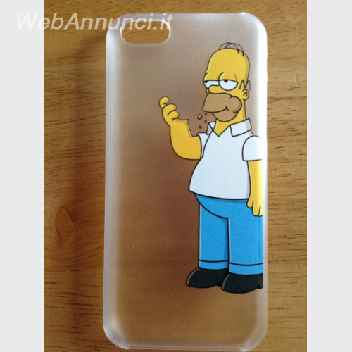 cover iphone 4s homer simpson